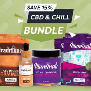 CBD & Chill Bundle