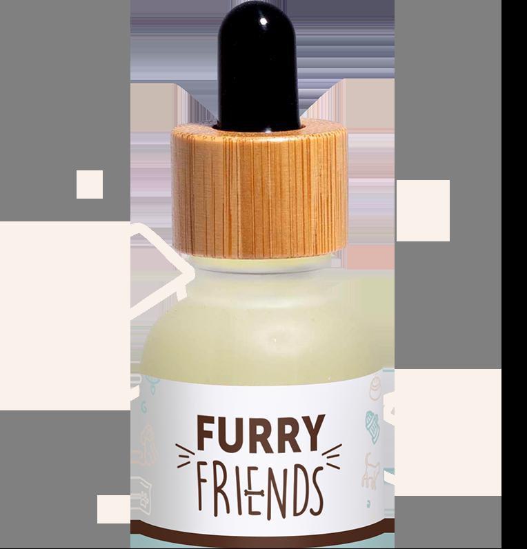 Furry Friends CBD Oil